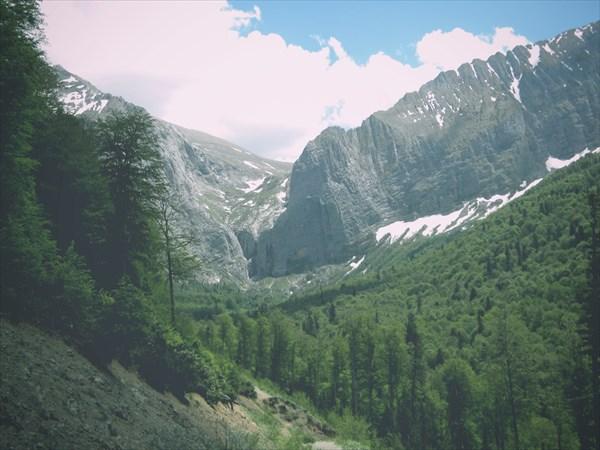 Фишт не за горами