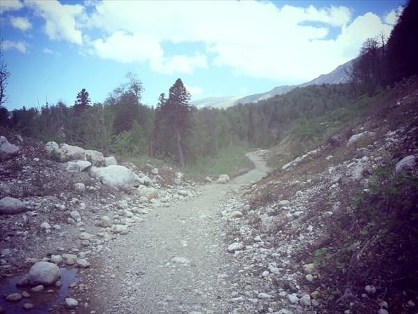 Лучшие дороги ведут в горы