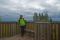 Весенняя Финляндия