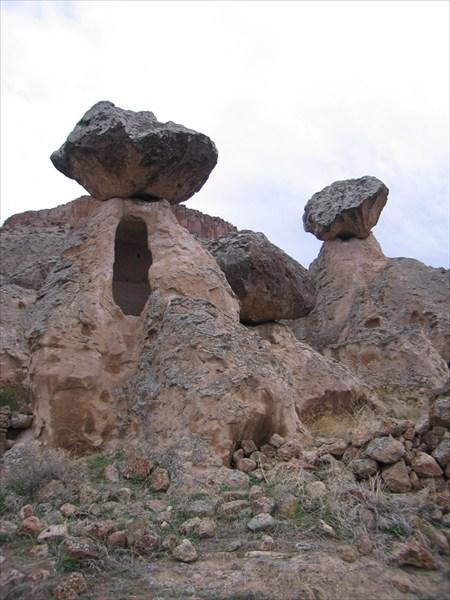 Пещерный город Songlu
