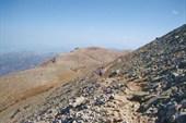 Маршрут на г. Ида (Псилоритис) 2456 м
