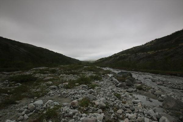 Дороги Умбозерского перевала