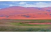 Марсианские пейзажи Укока