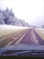 Зимняя Уфа