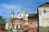 Никольский Староторжский монастырь