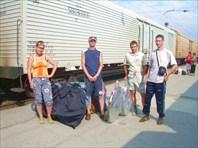 2008.07.24. Новосибирск.