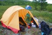 Палатка Лотос-4
