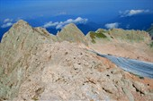 Северо-западный гребень Фишта