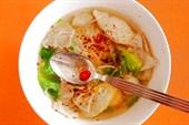 Тайский обед