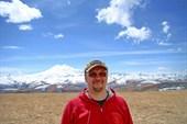плато высота 2200