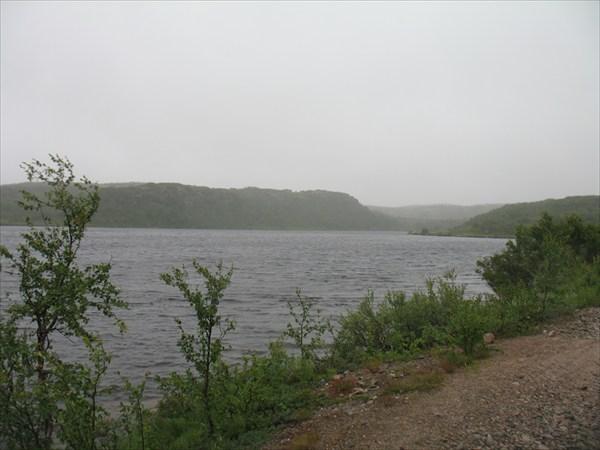 Дорога на Д. Зеленцы