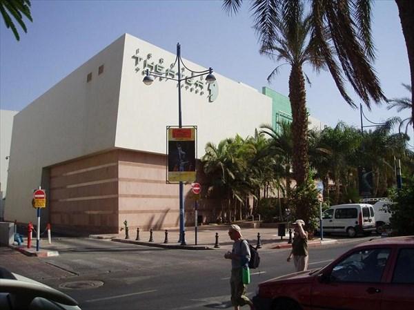 101-Театр