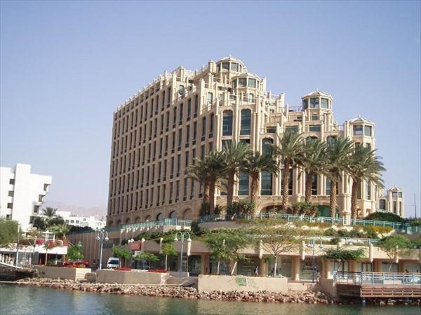 104-Отель