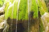 Водопад `Серебряные струны`