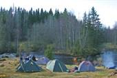 Палатки... 07.05.09