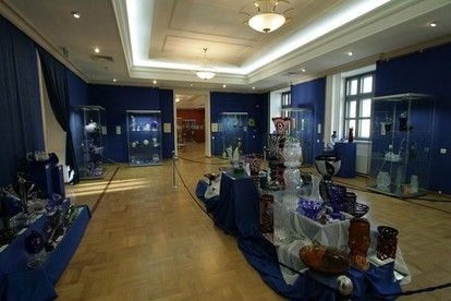 Музейно-мемориальный комплекс истории татарского народа