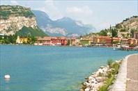 Италия. Озеро Гарда.