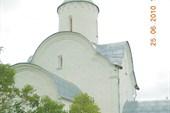 Волотово. Церковь Успения Пресвятой Богородицы на Волотовом поле