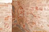 Фрески церкви Спаса на Ковалёве.