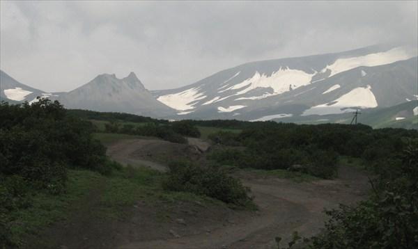Гора Верблюд