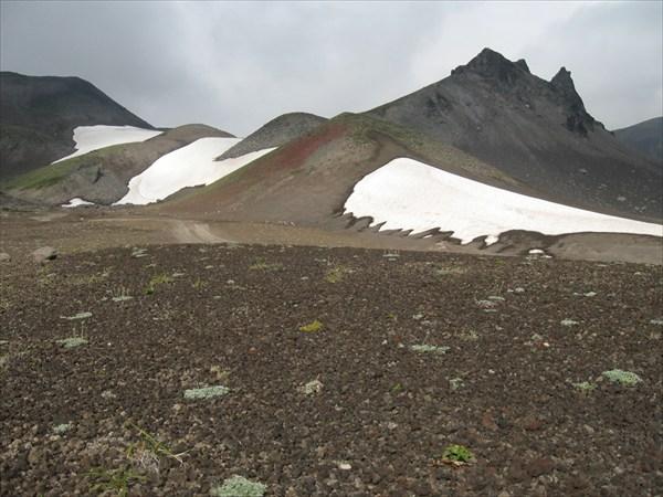 Вулканизация местности