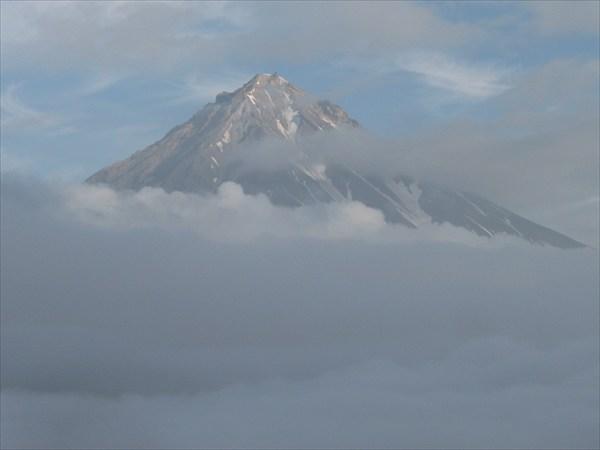Вулкан Карякский