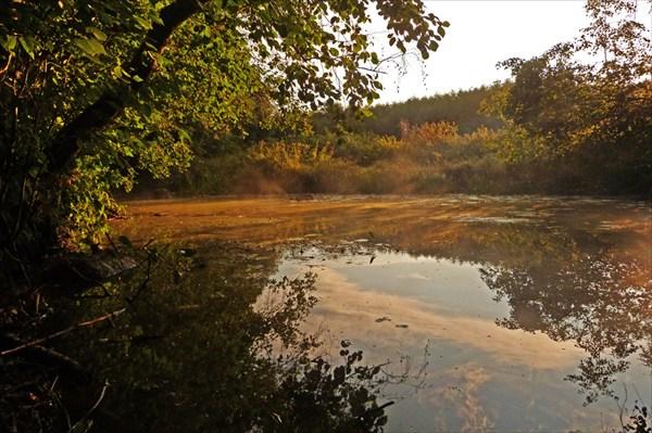 Река Киба