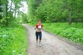 Бежим и  Улыбаемся, и так 22,5 км