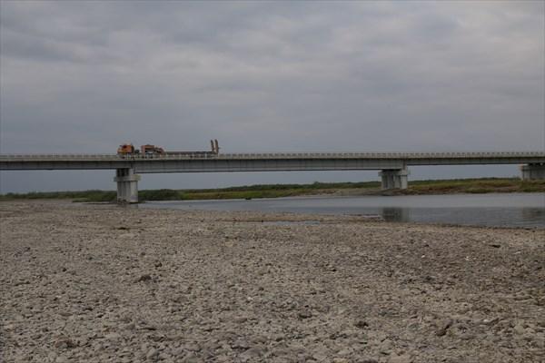 Мост через Кару