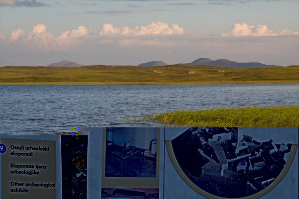 Озеро Нгосавэйто
