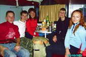 В поезде `Москва - Феодосия`