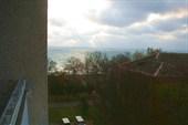 Вид из окна санатория Одесскийm
