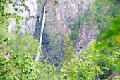 1й водопад