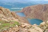 Озера на Рай-Из
