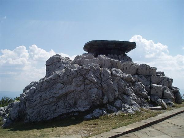 Памятник свободы (Шипка) 1934