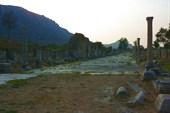 вечерний Эфес
