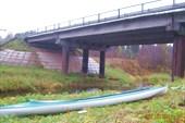 Мост в коровново