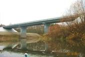 Мост на дороге Солигалич - Корцово