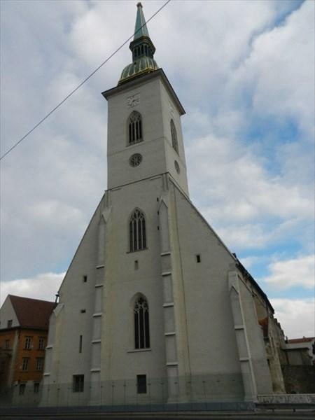 Храм св.Мартина