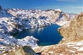 Майор-де-Сабодеро - озеро считающееся источником Гаронны