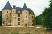 Замок Сен-мартори