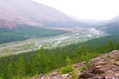 Долина Пожемаю