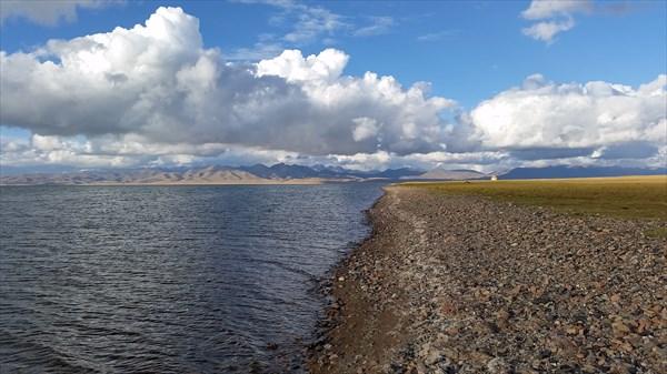 Озеро Сон-Кёль