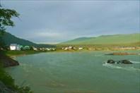 Водная (Нижняя Катунь)