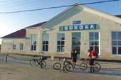 Станция Белорецк