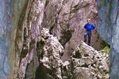 Супер пещера, которую мы топосьемили