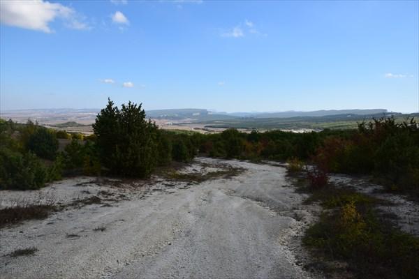 Екатерининское шоссе