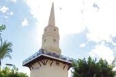 Башня с часами