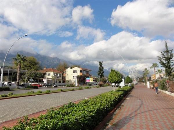Камер, авеню Ататюрка