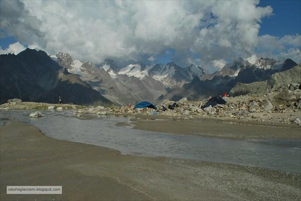 Тибетские мотивы